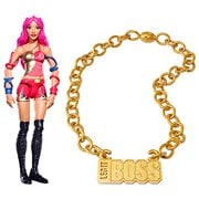 WWE Superstars Sasha Banks Ultimate Fan Pack