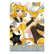 Hatsune Miku: Rin-Chan Now! Volume 1 Graphic Novel