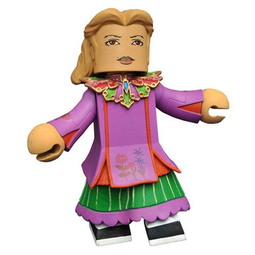 Alice Through the Looking Glass Alice Vinimate Figure