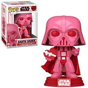 Star Wars Valentines Darth Vader with Heart Pop! Vinyl Figure