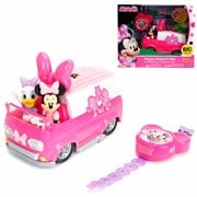 Disney Minnie Mouse Happy Helper's Van