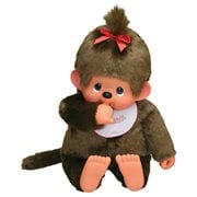 Monchhichi Girl Jumbo Plush