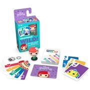 The Little Mermaid Something Wild Pop! Card Game - English / French Edition