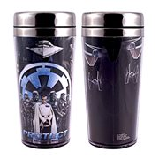 Star Wars Rogue One Protect 16 oz. Stainless Steel Travel Mug