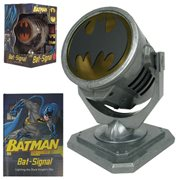 Batman Metal Die-Cast Bat Signal Kit