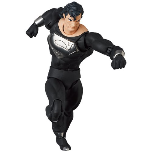 Superman Return of Superman MAFEX Action Figure