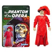 Universal Monsters The Phantom of the Opera Masque of the Red Death 3 3/4-inch ReAction Figure