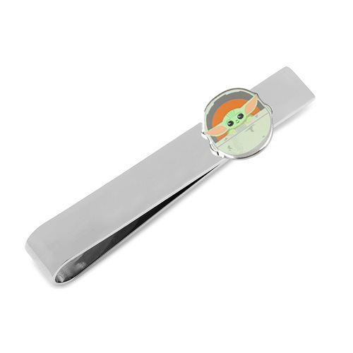 Star Wars: The Mandalorian The Child Tie Bar