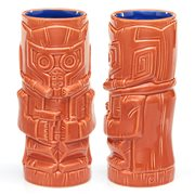 Guardians of the Galaxy Star-Lord 14 oz. Geeki Tiki Mug