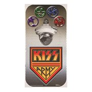 KISS Army Pop N Rock Bottle Opener
