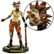 Borderlands 3 Female Psycho Bandit 7-Inch Vinyl Figure
