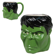 Hulk Molded Marvel 16 oz. Mug