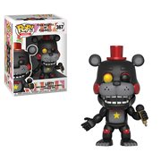 Enter the World of Five Nights at Freddy's Toys and Action