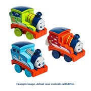 My First Thomas and Friends Wheelie Engines Case