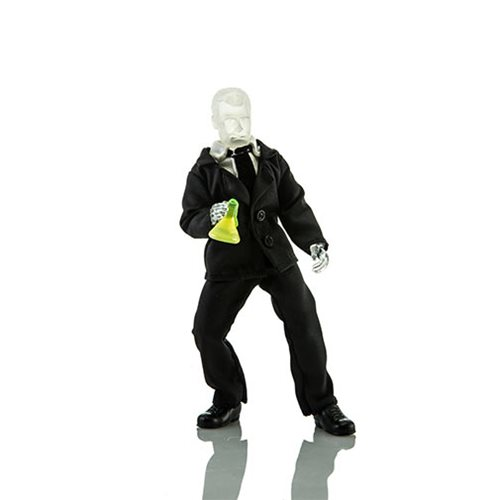 Horror Mego 8-Inch Retro Action Figure Case