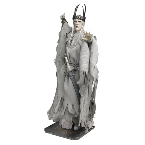 Lord of the Rings Twilight Witch-king 1:6 Scale Action Figure