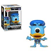 Kingdom Hearts 3 Donald Monsters Inc. Pop! Vinyl Figure #410