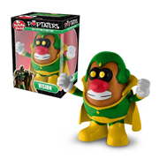 Marvel Avengers Vision Poptaters Mr. Potato Head