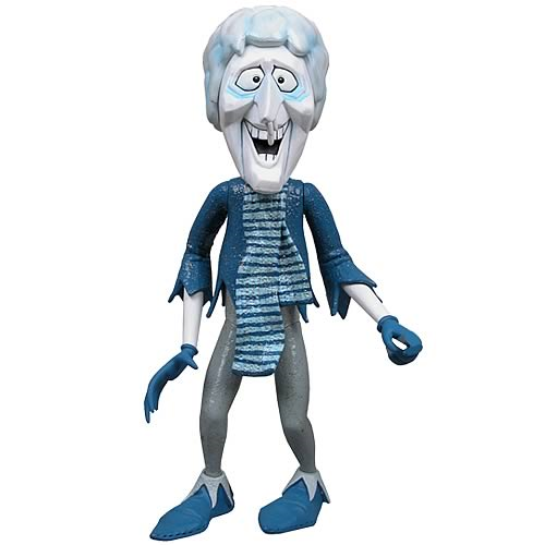 Year Without a Santa Claus 7-Inch Snow Miser Action Figure