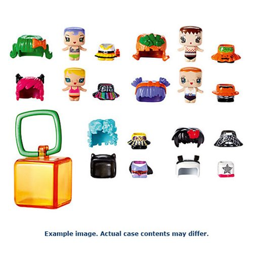 My Mini MixieQs Fashion Pack Case
