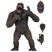 King Kong 7-Inch Scale Action Figure, Not Mint