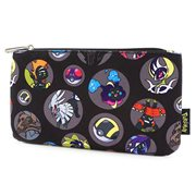 Pokemon Legendary Pokemon Pencil Case