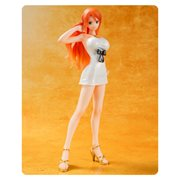 One Piece Film Gold Nami Figuarts ZERO Statue