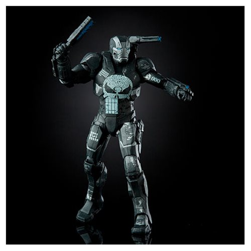 Marvel Legends The Punisher in War Machine Armor 6-Inch Action Figure - Exclusive