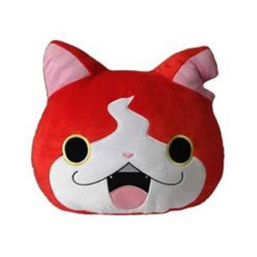 Yo-Kai Watch Jibanyan 15-Inch Pillow Plush