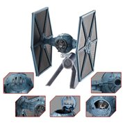 Star Wars Empire Strikes Back TIE Fighter Hot Wheels Elite Die-Cast Metal Vehicle