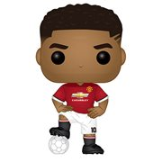Football Manchester Marcus Rashford Pop! Vinyl Figure
