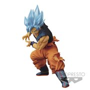 Dragon Ball The Son Goku II Super Maximatic Statue
