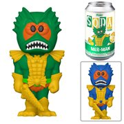 Masters of the Universe Mer-Man Vinyl Soda Figure