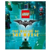 The LEGO Batman Movie The Making of the Movie Hardcover Book
