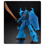 Mobile Suit Gundam Gouf Revive High Grade Universal Century Model Kit