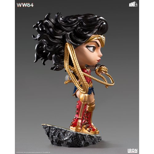 Wonder Woman WW84 Mini Co. Vinyl Figure