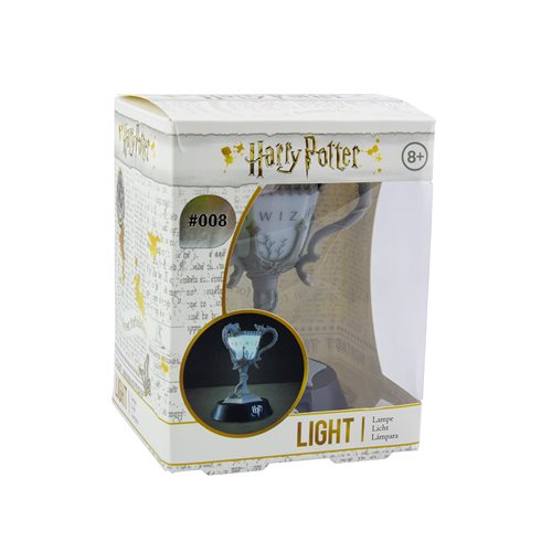 Harry Potter Triwizard Cup Icon Light