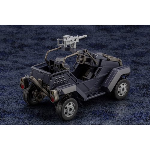 Hexa Gear Buggy Night Stalker Ver. Booster Pack 1:24 Scale Model Kit