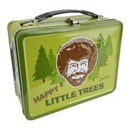 Bob Ross Happy Trees Gen 2 Fun Box Tin Tote