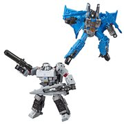 Transformers Generations Siege Voyager Wave 3 Revision 2