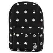 Nightmare Before Christmas Jack Skellington Nylon Backpack
