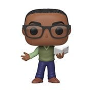 The Good Place Chidi Anagonye Pop! Vinyl Figure