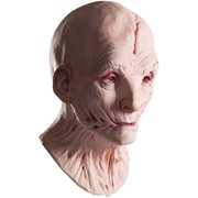 Star Wars: The Last Jedi Snoke Overhead Mask