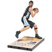 NBA SportsPicks Series 28 Marc Gasol Figure