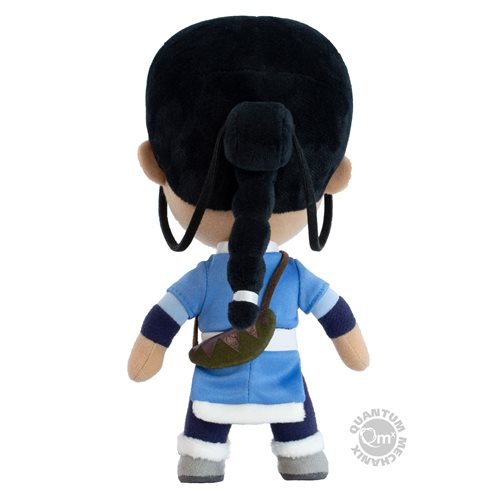 Avatar: The Last Airbender Katara Q-Pal Plush