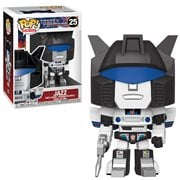 Transformers Jazz Pop! Vinyl Figure