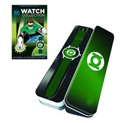 DC Watch Collection Green Lantern #1 with Tin