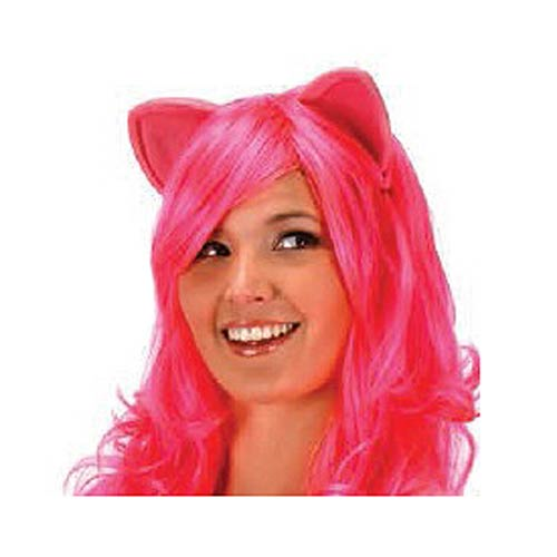 My Little Pony Friendship is Magic Pinkie Pie Wig with Ears