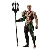 Injustice 2 Aquaman 1:18 Scale Action Figure - Previews Exclusive