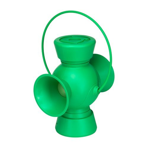 DC Comics Green Lantern Power Battery Prop Replica Lamp